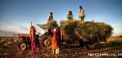 Agriculture and allied activities exempted from lockdown, says Indian agri minister