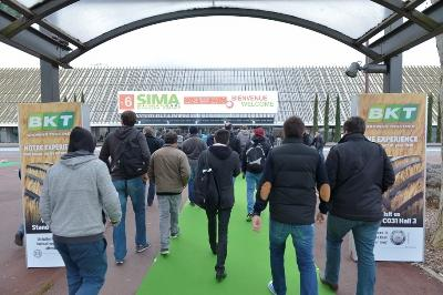Highest ever Indian participation at the 77th edition of SIMA exhibition during the Paris Agriculture Week